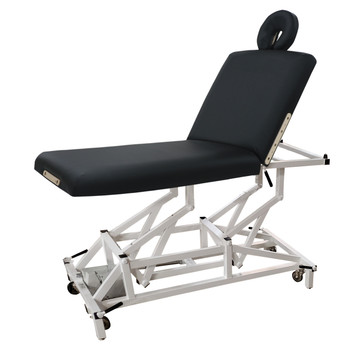 New Classic Series McKenzie Lift Back Electric Massage Table