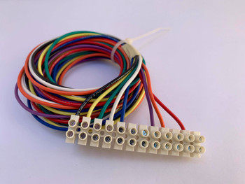 Legacy 500, ATT300, Quantum 400, LSI  Wire harness for the IST/roller tables
