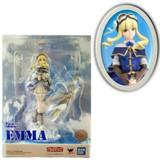 Bandai Emma The Kotobuki Squadron in The Wilderness Enma Figuarts ZERO Statue