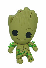 Marvel Baby Groot 3-D Foam Magnet Guardians of the Galaxy 3-Inch