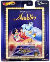 Hot Wheels Aladdin Deco Delivery Disney Hot Wheels Pop Culture 2 of 5