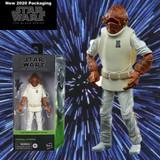 Star Wars Admiral Ackbar Black Series Star Wars 6-Inch Action Figure - New Packaging