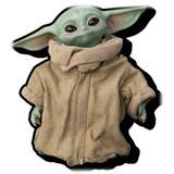 Star Wars Baby Yoda Funky Chunky Magnet Star Wars The Mandalorian
