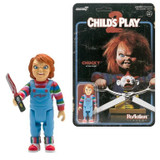 Super7 Evil Chucky ReAction Figure 3.75-Inch Super7 Carded Figure