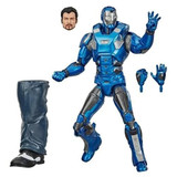 Marvel Atmosphere Iron Man Avengers Video Game 6-Inch Marvel Legends Action Figure
