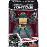 Teenage Mutant Ninja Turtles Michelangelo Ninja Elite Series Playmate Toys Teenage Mutant Ninja Turtles Action Figure