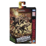 Transformers Paleotrex Kingdom Deluxe Transformers Generations WFC-K7 War for Cybertron