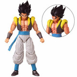 Bandai Gogeta Variant Exclusive Dragon Ball Super Dragon Stars 6-Inch Action Figure