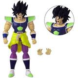 Bandai Broly Dragon Ball Super Dragon Stars 6-Inch Action Figure