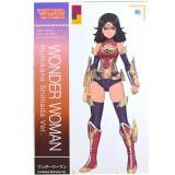 Kotobukiya Wonder Woman Fumikane Shimada Version Model Kit by Kotobukiya