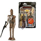 Star Wars IG-11 Retro Collection Star Wars 3.75 Kenner Throwback Series Figure