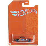 Hot Wheels 1970 Dodge Hemi Challenger Hot Wheels Blue and Satin Wave 2 Series #1 of 6