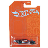 Hot Wheels Project Speeder Hot Wheels Blue and Satin Wave 2 Series #5 of 6