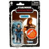 Star Wars Cara Dune Retro Collection Star Wars 3.75 Kenner Throwback Series Figure