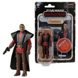 Star Wars Greef Karga Retro Collection Star Wars 3.75 Kenner Throwback Series Figure