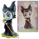 Disney Sleeping Beauty Sweetiny Maleficent Q Posket Version B by Banpresto
