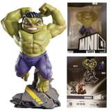 Marvel Hulk The Infinity Saga AvengersAge of Ultron Mini Co Iron Studios Vinyl Figure