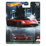 Hot Wheels Aston Martin Valhalla Concept Hot Wheels Exotic Envy Car Culture Series #3 of 5