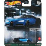 Hot Wheels 16 Bugatti Chiron Hot Wheels Exotic Envy Car Culture Series #4 of 5