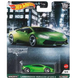 Hot Wheels Lamborghini Huracan LP 610-4 Hot Wheels Exotic Envy Car Culture Series #5 of 5