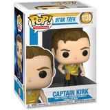 Funko Captain Kirk Mirror Universe Funko Pop Star Trek The Original Series