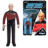 Super7 Captain Picard Star Trek The Next Generation Action Figure by Super7