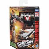 Transformers Wheeljack Kingdom Deluxe Transformers Beast Wars War for Cybertron