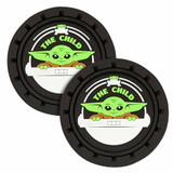 Star Wars Baby Yoda Grogu Coaster Set of 2