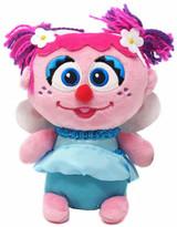 Gund Abby Cadabby Emoji Plush Sesame 6-Inch GUND 6050726