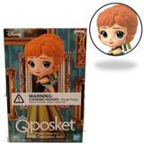 Banpresto Coronation Style Anna Version A of Disneys Frozen Q Posket by Banpresto