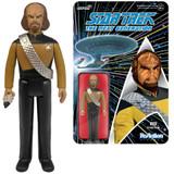 Super7 Mr Worf Star Trek The Next Generation Action Figure by Super7