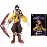 Disney Goofy Disney Mirrorverse 5 Inch Action Figure
