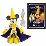 Disney Mickey Sorcerer Disney Mirrorverse 5 Inch Action Figure