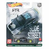 Hot Wheels 20 Ford Mustang RTR SPEC 5 Hot Wheels Car Culture Slide Street Case 957E 5 of 5