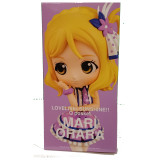 Banpresto Mari Ohara Q Posket Version A Long Live Sunshine