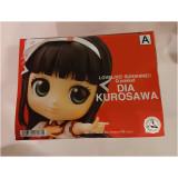 Banpresto Dia Kurosawa Q Posket Version A Long Live Sunshine