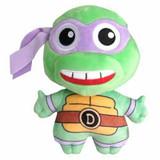 Kidrobot Donatello Teenage Mutant Ninja Turtles Kidrobot Phunny Plush