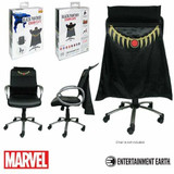 Marvel Black Panther Chair Capes Entertainment Earth EE24512