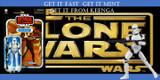 Clone Wars Clone Trooper Get it Fast & Mint at Keenga Toys