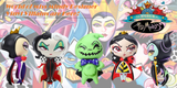 Turning EVIL with Miss Mindy Series 4 Disney Villains
