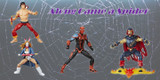 Marvel Build-A-Figure series Spider-Man Wave 1 of 2020 is here!