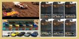 Hot Wheels Car Culture and Character Car lands at Keenga