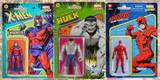Marvel Retro Series Collectors Guide Blog