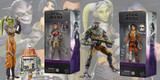 Star Wars Rebels Black Series New Packaging at Keenga Toys