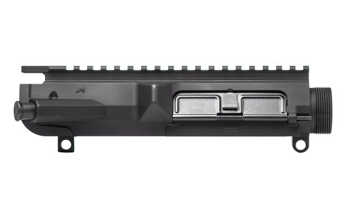 M5 .308 Assembled Upper Receiver - Anodized Black