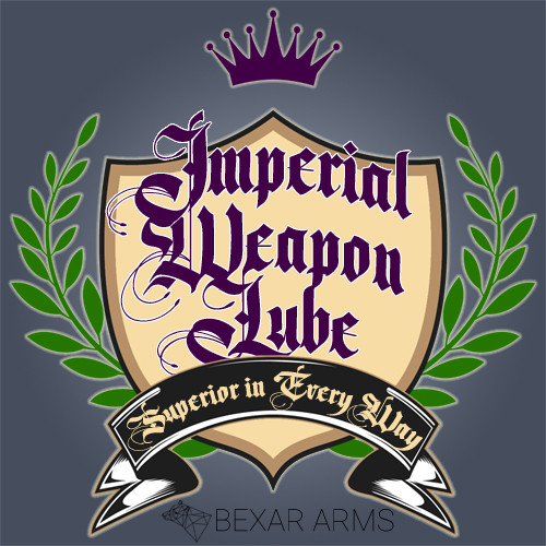 Imperial Weapon Lube - 1oz/30mL