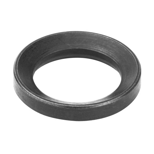 """Crush washer for AR-15 barrels with 1/2"""" muzzle threads"""