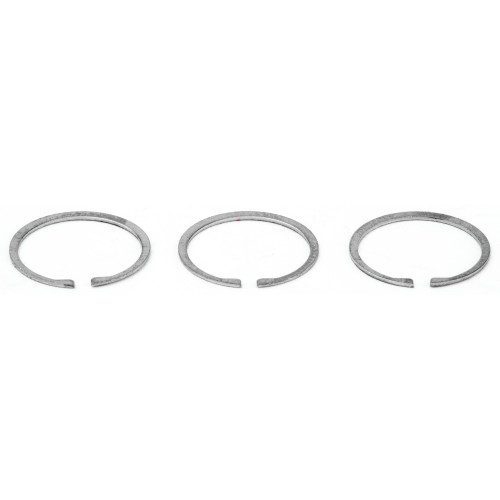 AR-15 Mil-Spec Gas Rings - 3 Pack