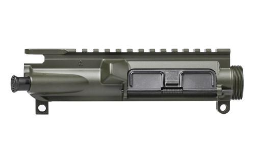 AR15 Assembled Upper Receiver - OD Cerakote