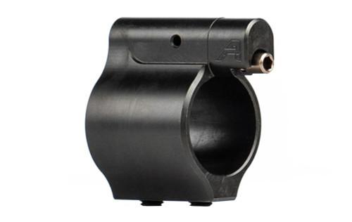 """Aero Precision """"Click"""" Adjustable Gas Block - .750 Low Profile"""